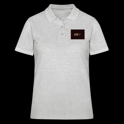 jetz logo - Polo Femme