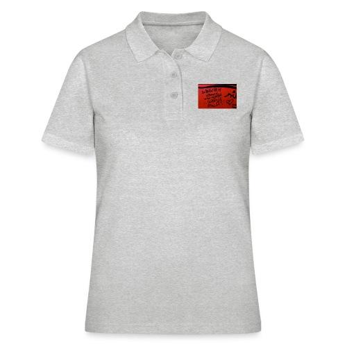 Schönheit - Frauen Polo Shirt