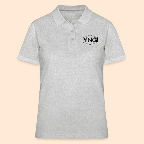 YNG - Women's Polo Shirt
