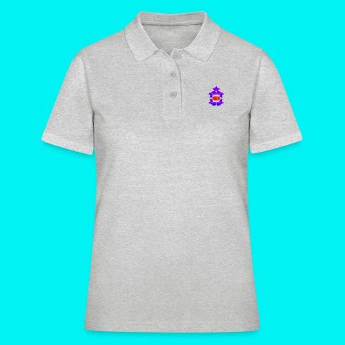 Nebuchadnezzar the ping - Women's Polo Shirt