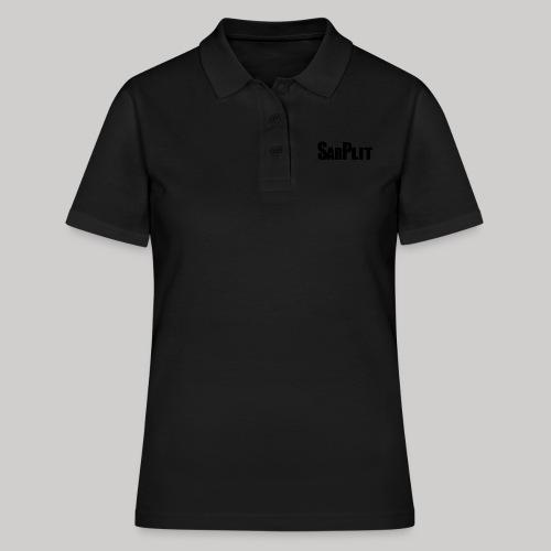 SarPlit - Polo Femme
