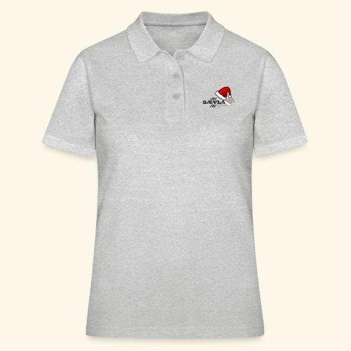 Jul, Jævla Jul! - Poloskjorte for kvinner