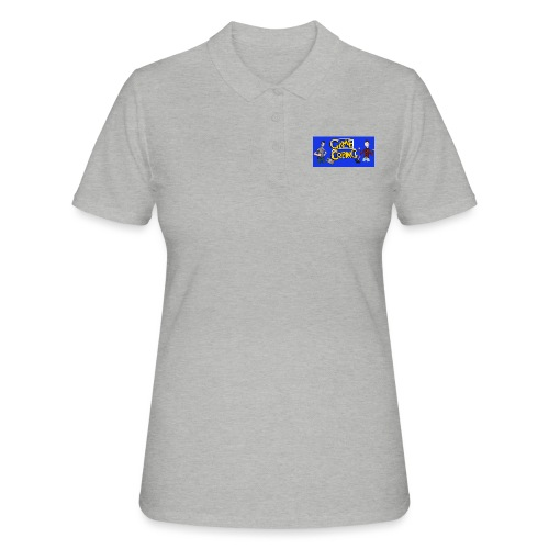 Game Coping Happy Banner - Women's Polo Shirt