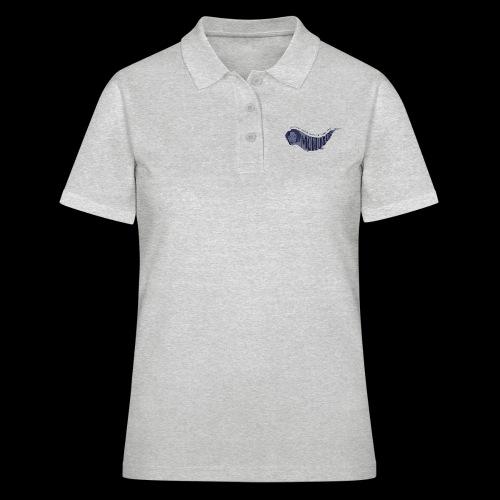 vmp moebius dick leonie schenk new - Frauen Polo Shirt