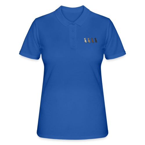 Logo Kusei - Frauen Polo Shirt