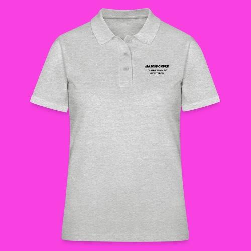 Majorbomper Cyberbullied Me On Twitter.com - Women's Polo Shirt