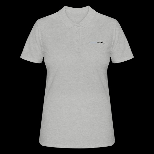 fitness clothing range - Women's Polo Shirt