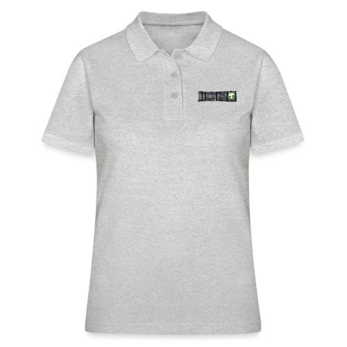 HANTSAR Forest - Women's Polo Shirt