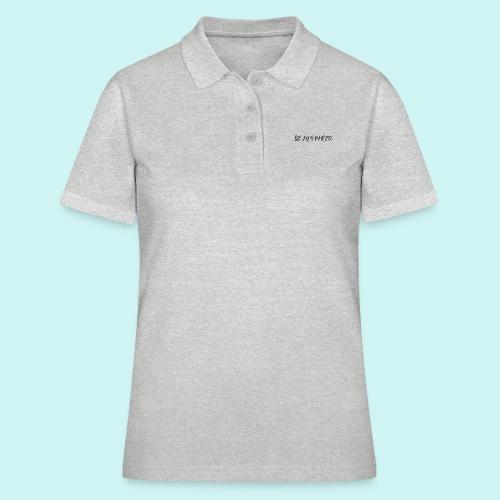 Be Inspired. - Women's Polo Shirt