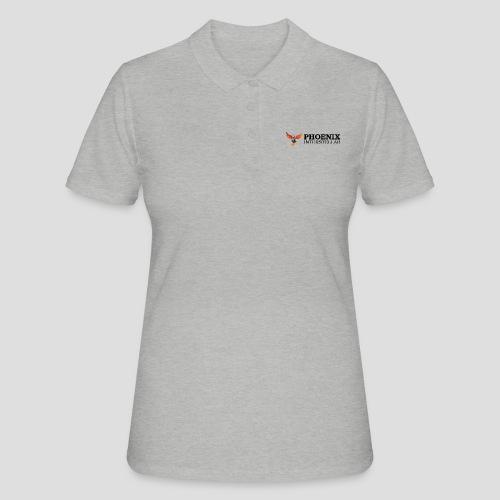 Phoenix Interstellar - Frauen Polo Shirt