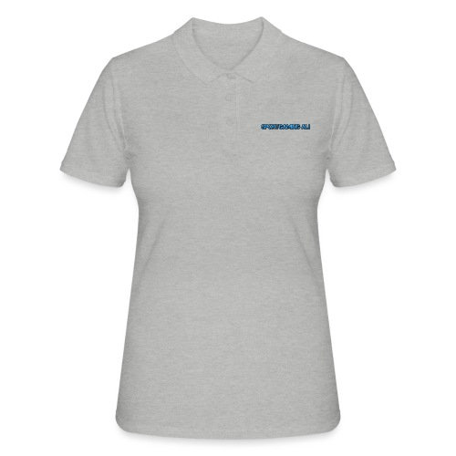 SportGaming Ali - Women's Polo Shirt