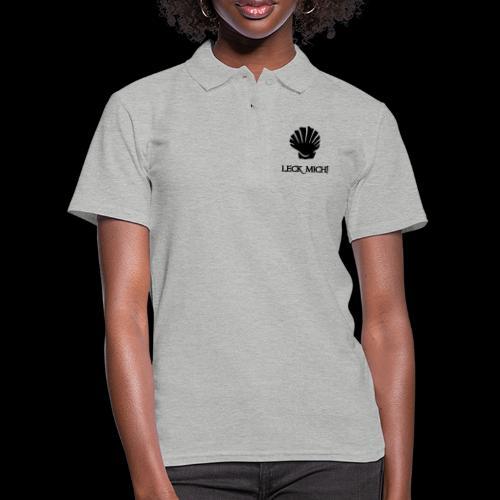 ~ Leckmuschel ~ - Frauen Polo Shirt