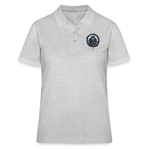 Kuschel dich in Lapis Höhle- Die Hüter von Orbis - Frauen Polo Shirt