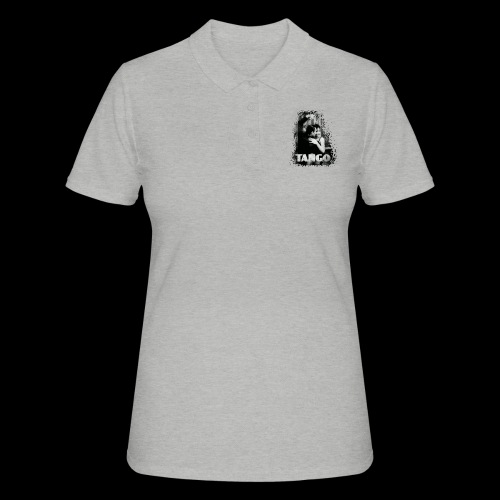 Tango - Camiseta polo mujer