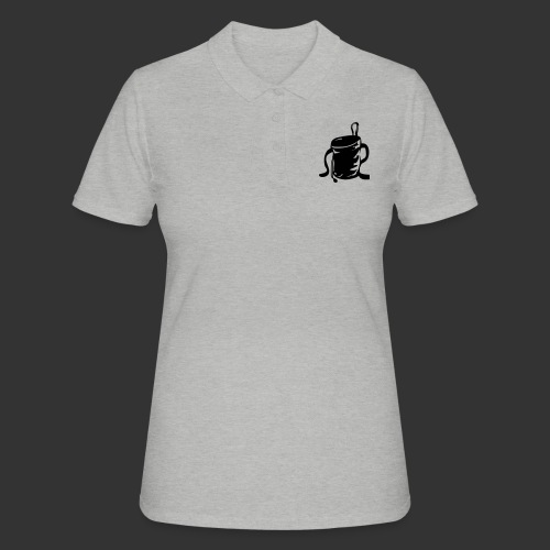 Chalkbag - Frauen Polo Shirt