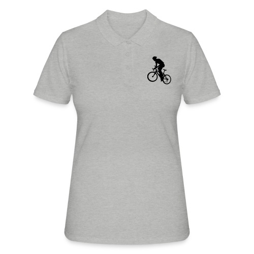 X-Country - Polo Femme