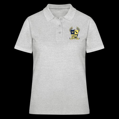 Nether College T-Shirt - Women's Polo Shirt