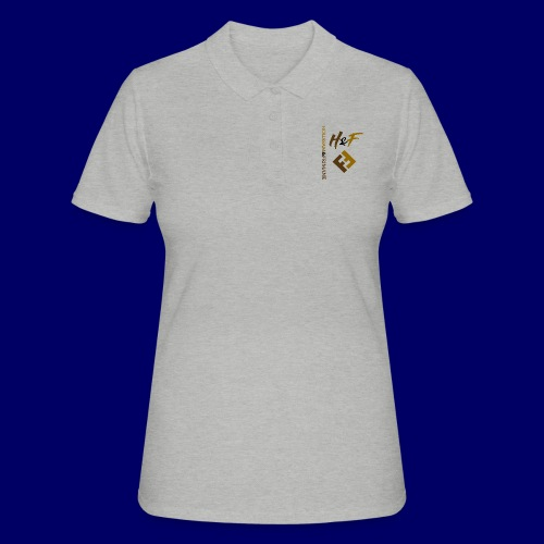 h&F luxury style - Polo donna