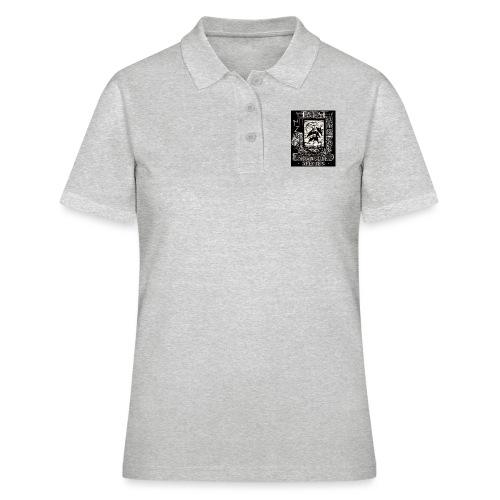 fatal charm - endangered species - Women's Polo Shirt