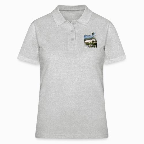 Festungsqueen - Naturfotodesign by Yasmin Embacher - Frauen Polo Shirt