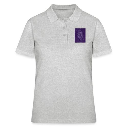Peace - Women's Polo Shirt