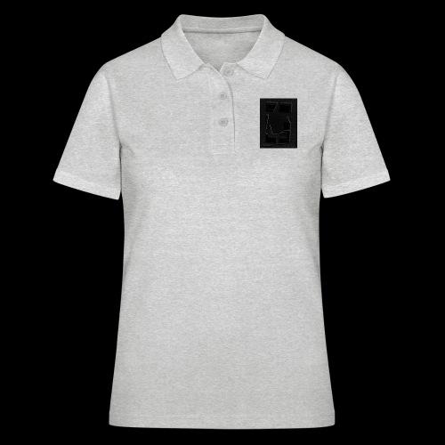 Dark Negative - Women's Polo Shirt