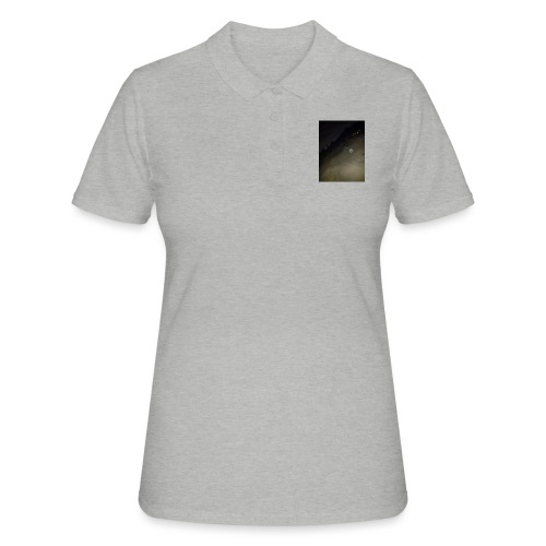 SKATEPARK - Women's Polo Shirt
