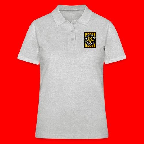 Damned - Women's Polo Shirt