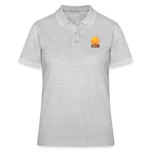 Basket - Camiseta polo mujer