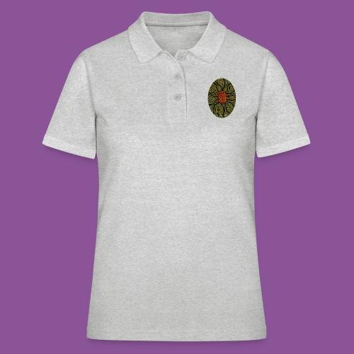 Aura 11 - Frauen Polo Shirt
