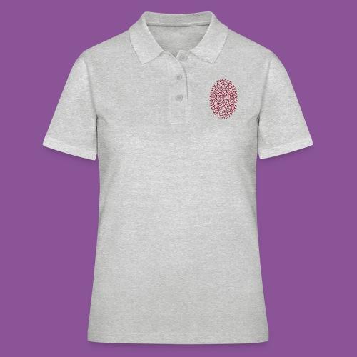 Nervenleiden 49 - Frauen Polo Shirt