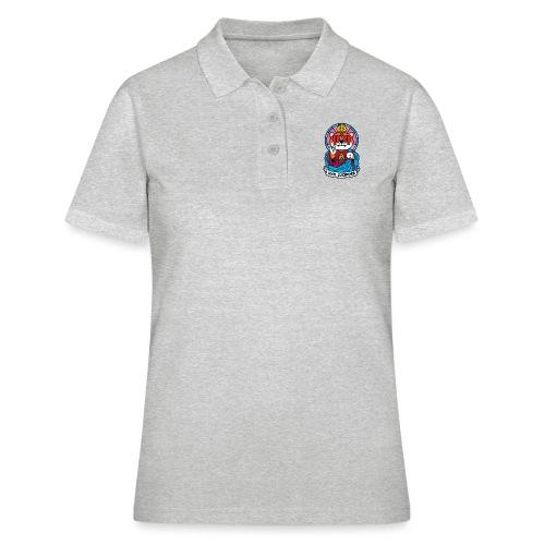 lucipurr - Poloshirt dame