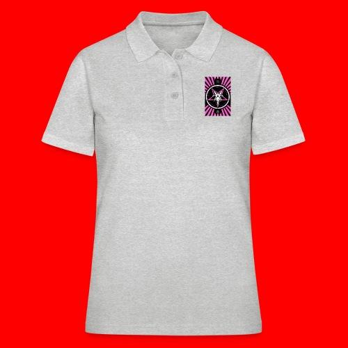 G O A T - Women's Polo Shirt
