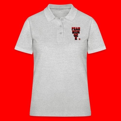 Fearmonger - Women's Polo Shirt