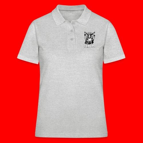 MasterOfPuppets - Women's Polo Shirt