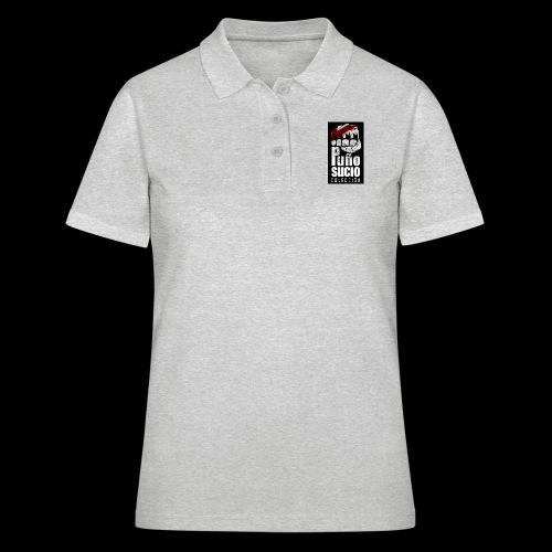 colección puño sucio - Camiseta polo mujer