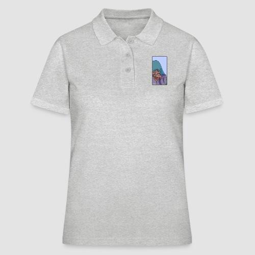 HEARTBREAK - Women's Polo Shirt