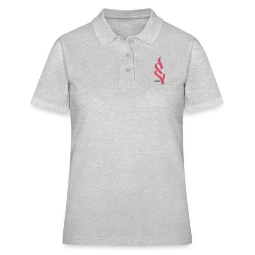 empathy e2 - Koszulka polo damska