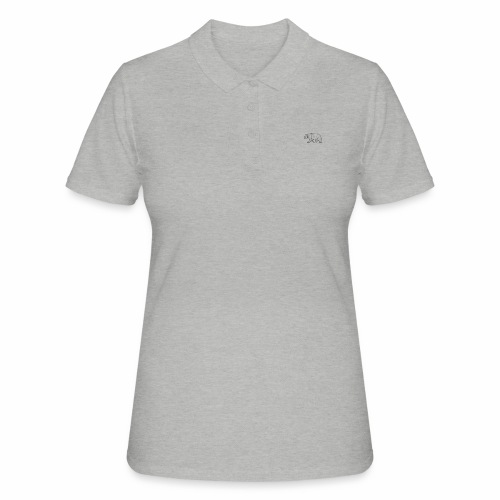 ours - Polo Femme