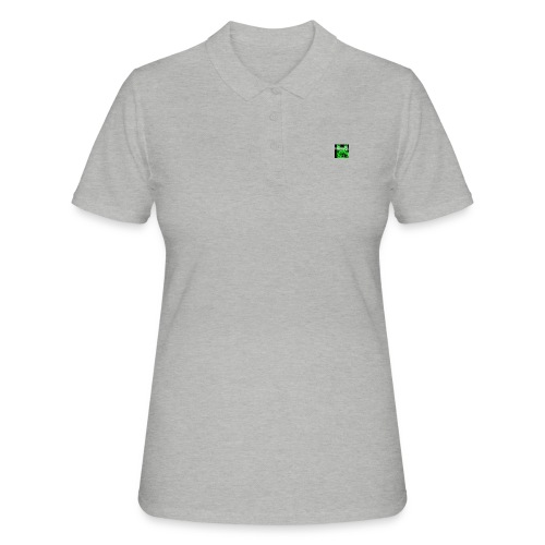 sit for master guy - Women's Polo Shirt