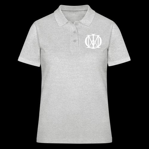 Dream Theater World 1 - Poloskjorte for kvinner