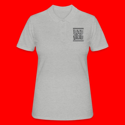 BadGod - Women's Polo Shirt