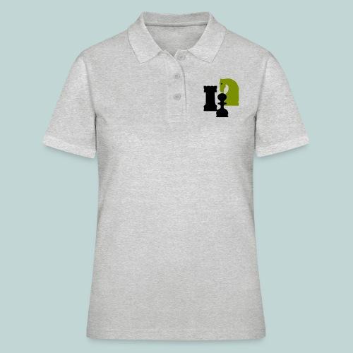 Figurenguppe1 - Frauen Polo Shirt