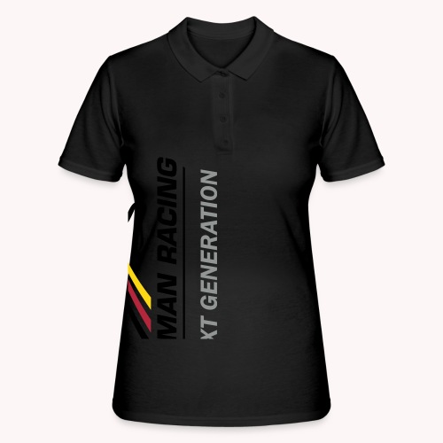 NEXT GENERATION - Frauen Polo Shirt
