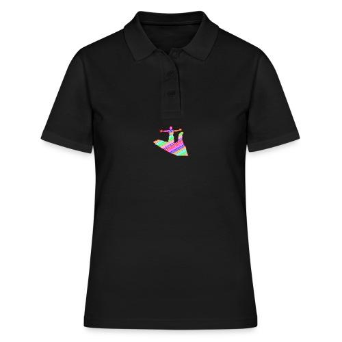 main - Women's Polo Shirt