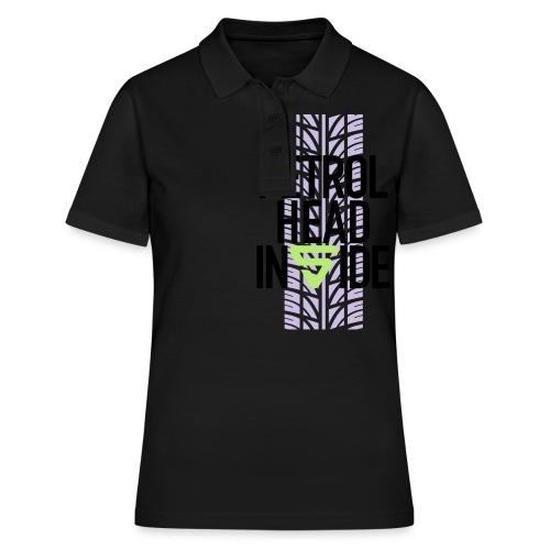 Petrolhead inside - Women's Polo Shirt