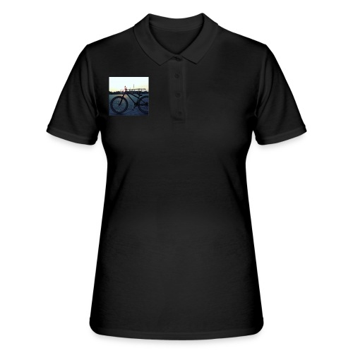 Motyw 2 - Women's Polo Shirt