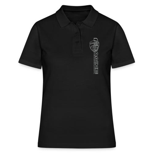 FTT Turbowappen 2k15 - Frauen Polo Shirt