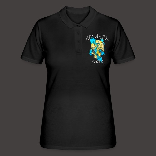 ALCHIMY: WATER ELEMENT - Polo Femme