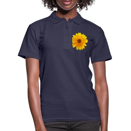 TIAN GREEN Garten - Mittagsgold 2020 01 - Frauen Polo Shirt